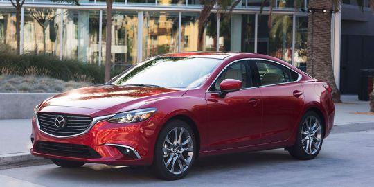 Đại lý Mazda Quảng Ninh, Giá xe Mazda tại Quảng Ninh là bao nhiêu?