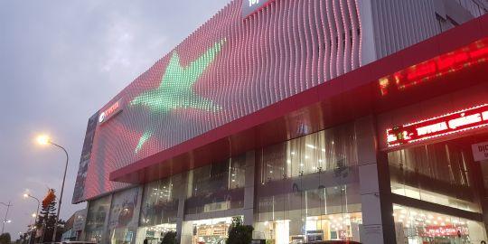 Diện mạo mới của Toyota Quảng Ninh - Xứng tầm đại lý 5 sao của Toyota tại Quảng Ninh