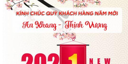 Khuyến mại đầu xuân Tân Sửu 2021 chỉ có tại Toyota Quảng Ninh
