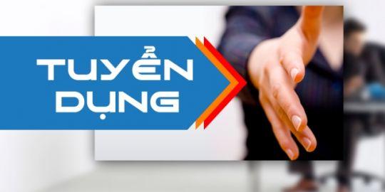 Toyota Quảng Ninh chi nhánh Cẩm Phả tuyển dụng