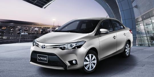 Toyota Việt Nam thông báo thực hiện chương trình triệu hồi để kiểm tra và thay thế cụm bơm khí của túi khí hành khách phía trước trên xe Yaris và Vios