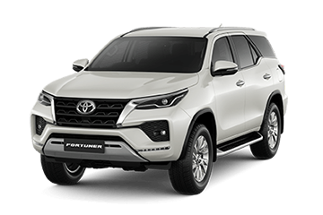 FORTUNER 2.4G AT 4X2